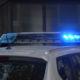 kék, rendőrség