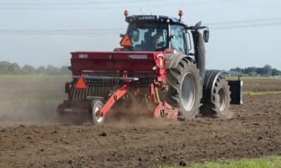 traktor, mezőgazdaság
