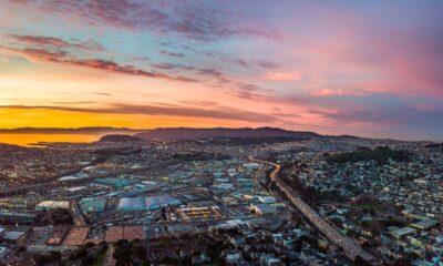 Kalifornia, külföld, város